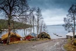 Grønningen - Foto: Olgeir Haug