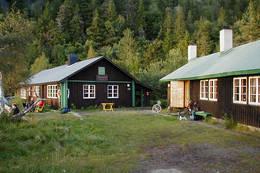 Ivarsbu - Foto: Larvik og Omegns Turistforening