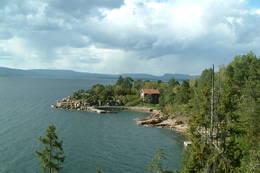 Ommen i Oslofjorden - Foto: Camilla Horten