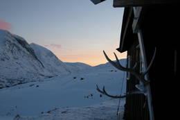 Losistua - Foto: Narvik og Omegn Turistforening