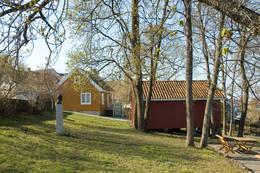 Munchs hus - Foto: Ukjent