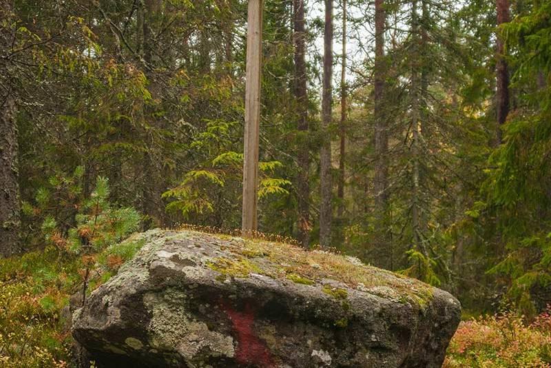 Kommunedelet mellom Skedsmo og Sørum