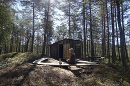 Mindas kafé, Dalsmåsan -  Foto: Trygve Gulliksen