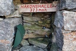 Håkonshallen -  Foto: Thomas Bigset