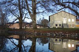 Lokalhistorisk senter - Foto: Ukjent