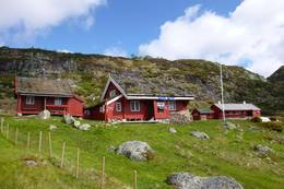Gaukhei 19/6-2012  - Foto: Knut Egil Ibsen Ydse Pedersen