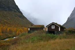 Stølsmaradalen - Foto: Marie Brøvig Andersen