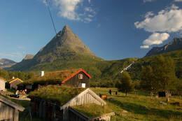 - Foto: Eystein Opdøl
