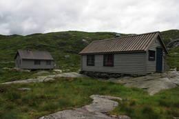 Blomstølen i Etnefjellet - Foto: Knut Jørgen Kvilhaugsvik
