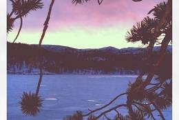 NIL toppen -  Foto: Hilde arcticsmile