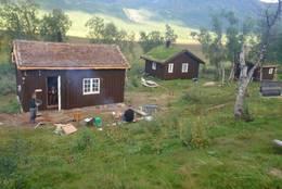 Krukkistua - Foto: Cato Dåbakk