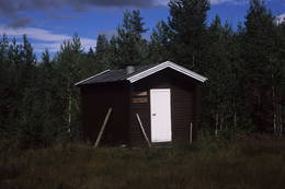 Rundkjølbrakka - Foto: Per Roger Lauritzen