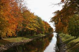 Kanalen - Foto: Ukjent