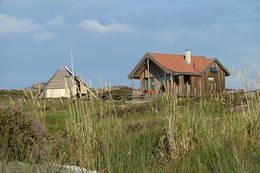 Kinnabu - Foto: Haugesund Turistforening