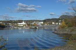 Sandvika -  Foto: Oslofjordens Friluftsråd