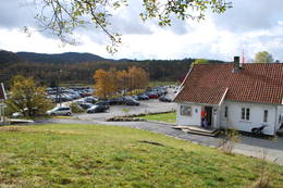 Gramstad - Foto: Anne Katrine Lycke