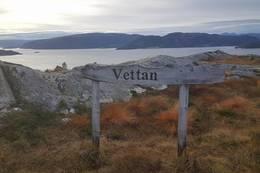 PÅ Toppen  - Foto: Kari Raaket