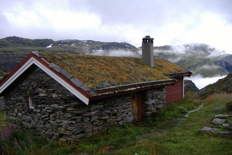 Stølsdalen sommer 2009
