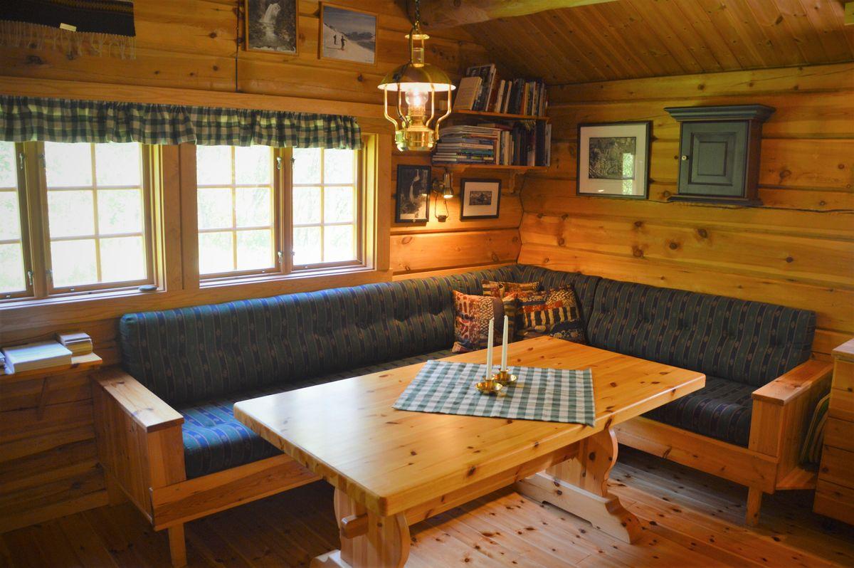 Sofakrok for hygge