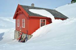 Lokalet, Hallingskeid - Foto: Gerke Evensen