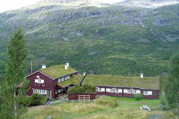 Skogadalsbøen - Foto: Skogadalsbøen Turistforening
