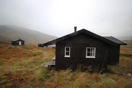 Toralfsbu - Foto: Ole-Kristian Nygård