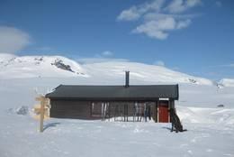- Foto: Jon Sommerseth / Narvik og OMegn Turistforening