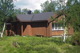 Sikringsbu for hund - Foto: Lillehammer og Omland Turistforening