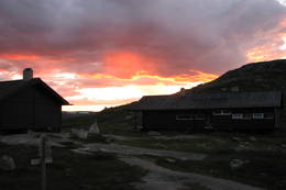 Kjeldebu - Foto: DNT Oslo og Omegn
