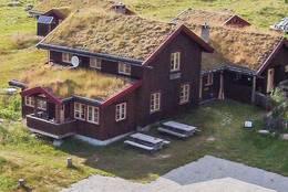 Åan Turisthytte - Foto: