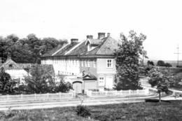 Festningsvollen - Foto: Marinemuseet