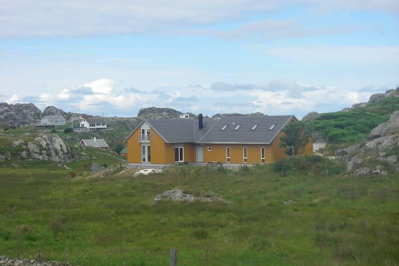 Nordvikgården