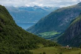 Brydalseter -  Foto: Frikk H. Fossdal