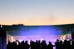 Mange store artister har spilt på Breisjøseter - Foto: