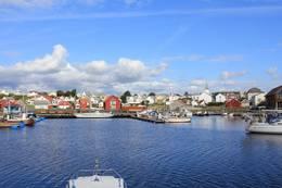 Borshavn - Foto: Lister Friluftsråd