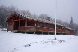 Allmannstua -  Foto: Ukjent