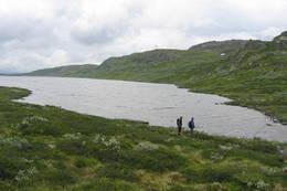 Reinsjøen -  Foto: Nesbyen  turistkontor