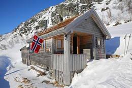 BT-hytten