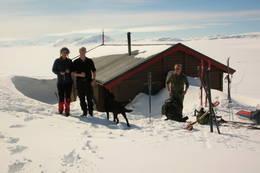 Skoaddejávre - Foto: Narvik og Omegn Turistforening