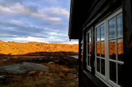 Nipebu 23.10.09  - Foto: Gustav Skaar