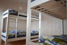 4 sengs rom - Foto: