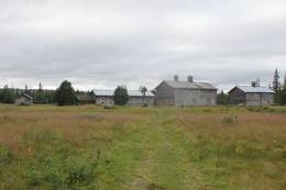 Gressåmoen fjellgård - Foto: Visit Innherred