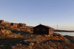Skoaddejávri oktober 2016 - Foto: Bjørn Forselv