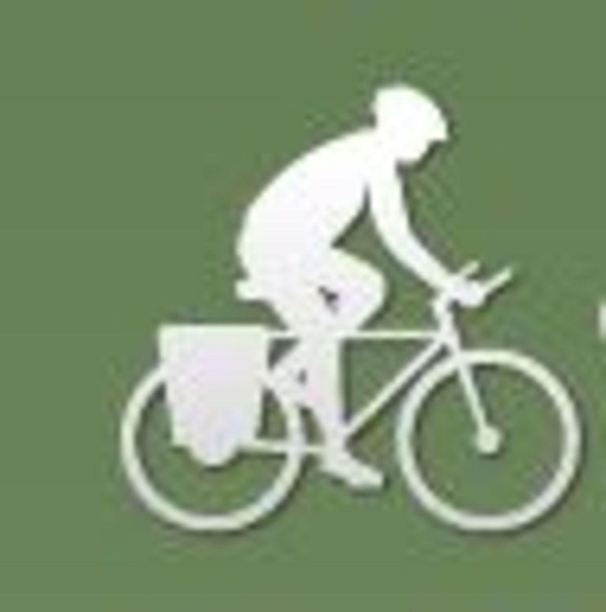Profilbilde for Sykkelruter Åmot Elverum Solør