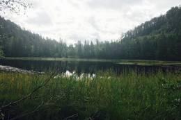 Sørtjønnn - Foto: