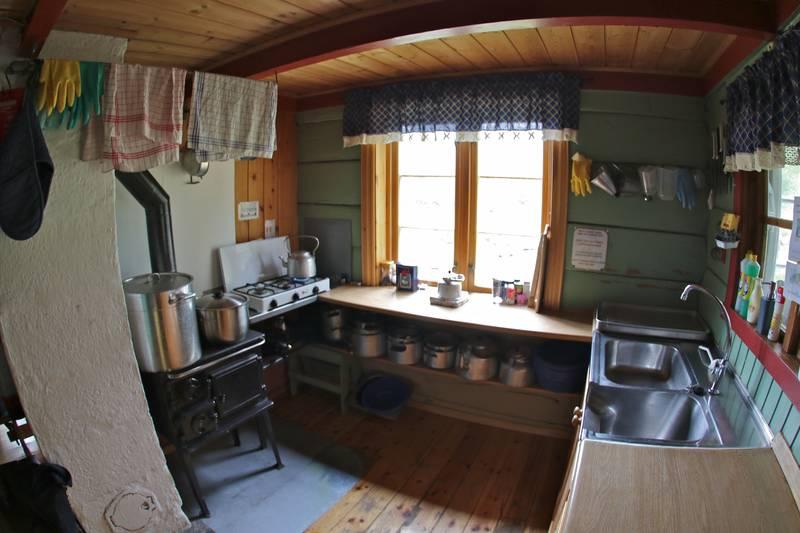 Kjøkkenet Foto Martin Hauge-Nilsen