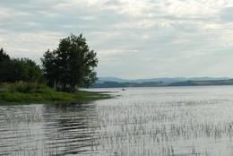 Leksdalsvatnet - Foto: Visit Innherred AS