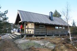 Sveinsbu  -  Foto: Kongsberg og Omegns Turistforenig