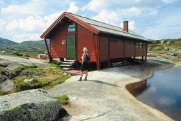 Børsteinen - Foto: Stavanger Turistforening