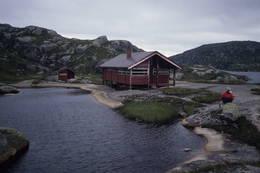 Børsteinen - Foto: Per Roger Lauritzen